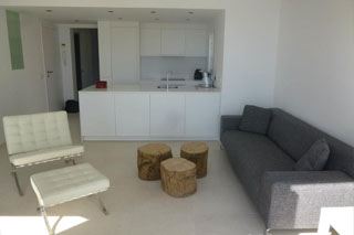 Reforma de cuina a Sitges amb mobles de cuina Dica