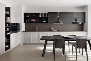 Mueble de cocina Dica Soho - Piedra Olmo Ceniza
