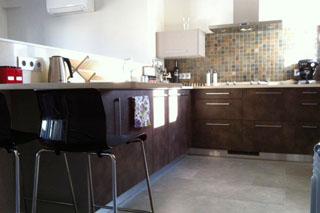 Proyectos de muebles de cocina ba o y reformas integrales for Muebles vilanova i la geltru