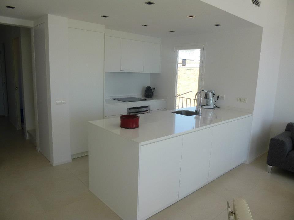 Reforma de muebles de cocina en sitges - Muebles sitges ...