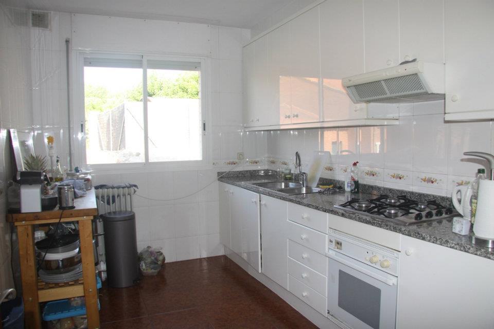 Muebles de cocina en sant pere de ribes dica milano for Muebles de cocina dica