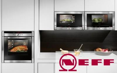 neff muebles de cocina novelty