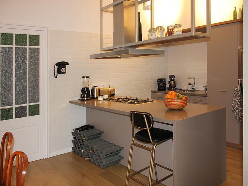 Reforma de cocina en Sant Pere de Ribes 00