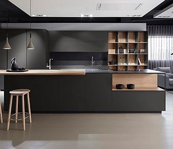 Reforma Muebles de Cocina Vilanova i la Geltrú