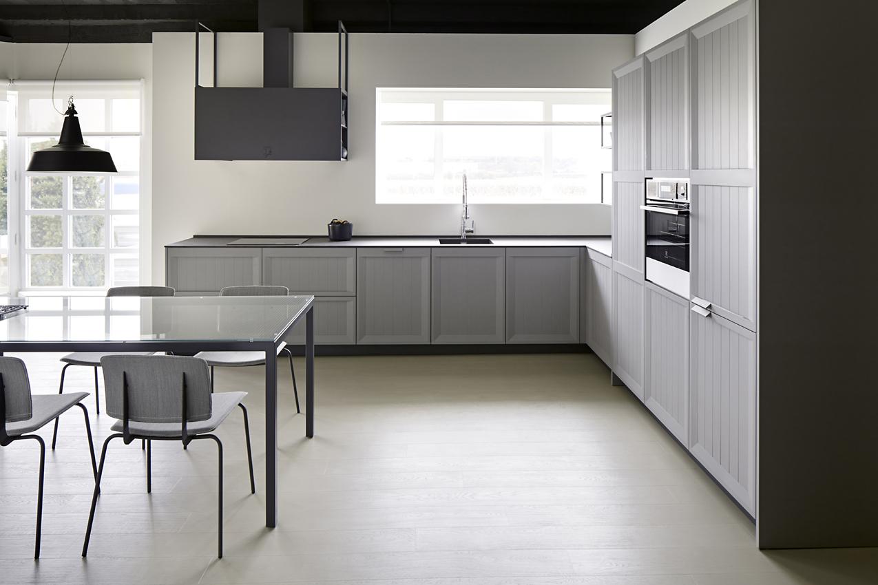 Es cocina dica arkadia gris grafito humo ca cuina - Muebles de cocina dica ...