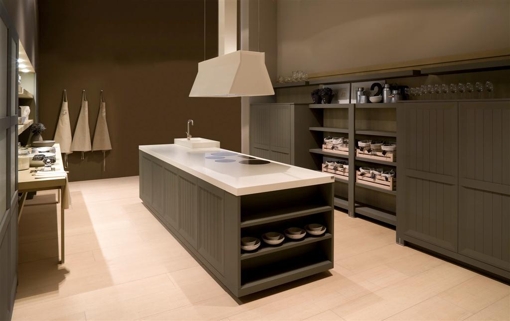 Es cocina dica arkadia natural y terracota ca cuina - Muebles de cocina dica ...