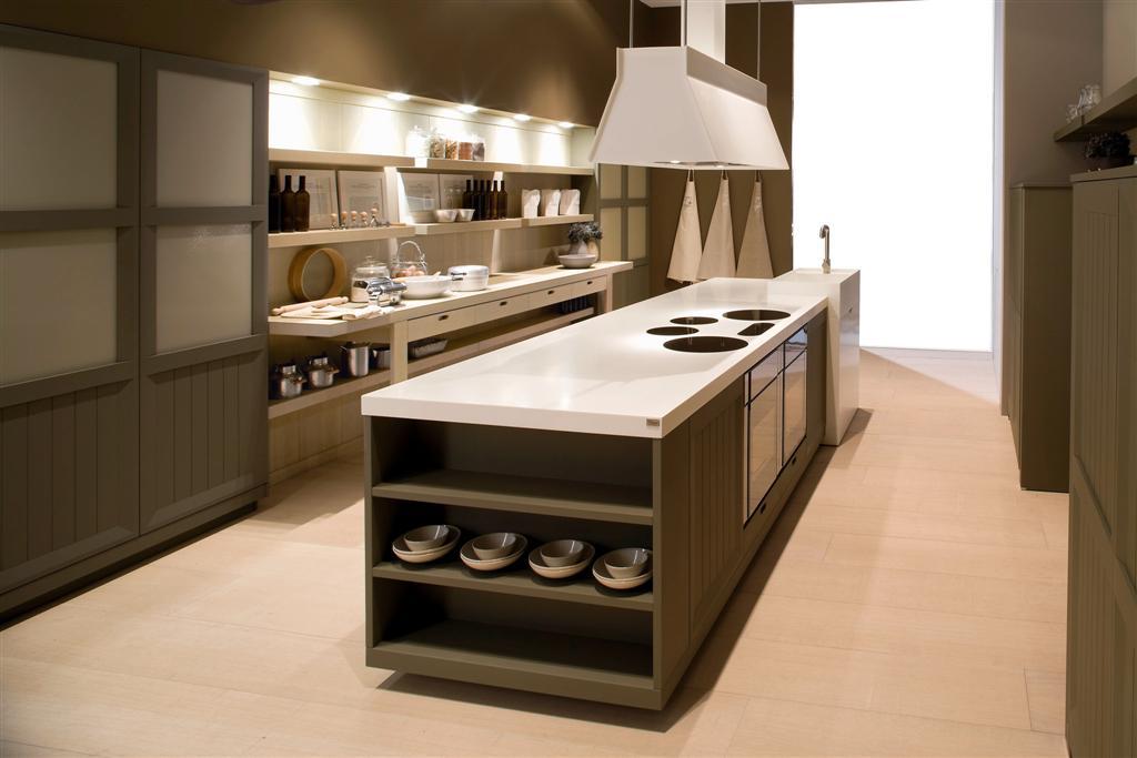 Reformas de cocinas mueble de cocina dica arkadia natural - Muebles de cocina dica ...