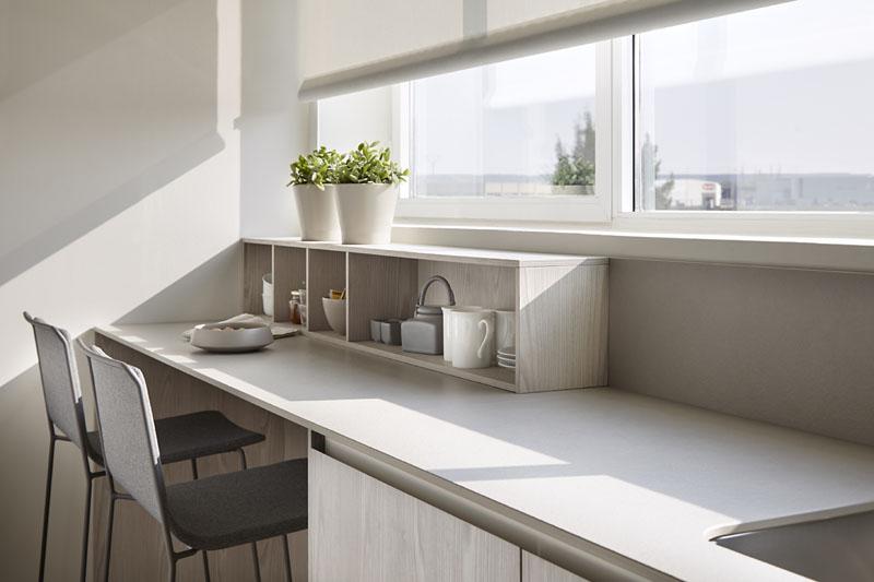 Reforma tu cocina novelty cocinas for Muebles de cocina fenix