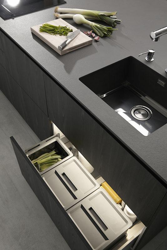 Muebles De Cocina Dica. Detalle Mobiliario De Cocina Dica Modelo ...