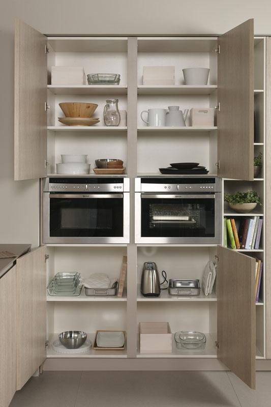 Es muebles de cocina roble tempo claro muebles de for Muebles de cocina roble