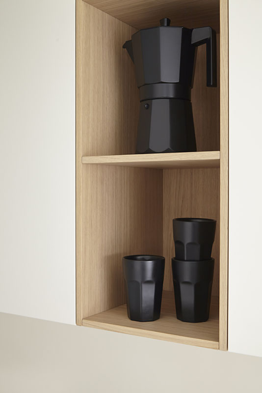 Es muebles cocina dica soho roble natural muebles - Muebles de cocina dica ...
