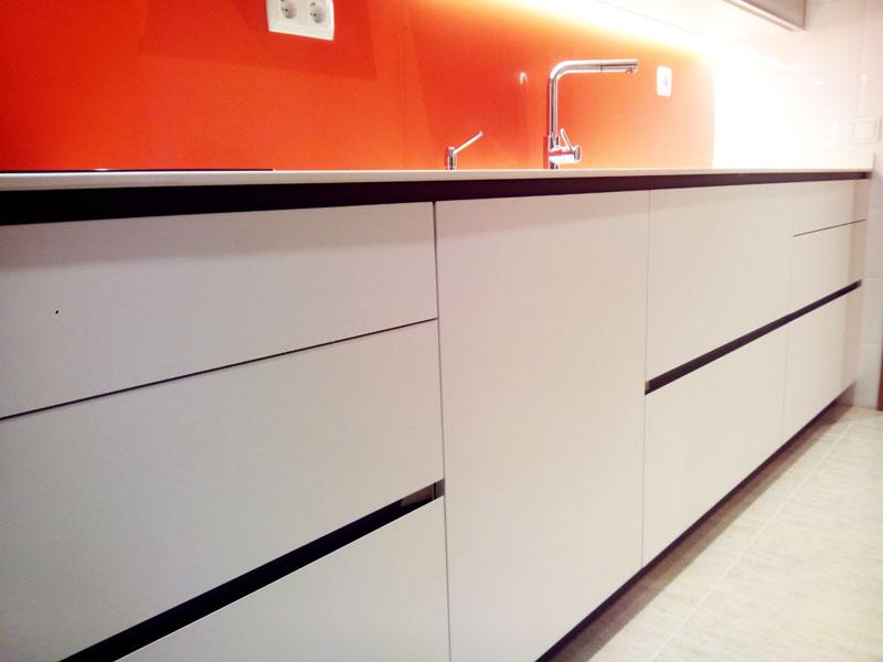 reforma de cocina en sitges muebles de cocina novelty
