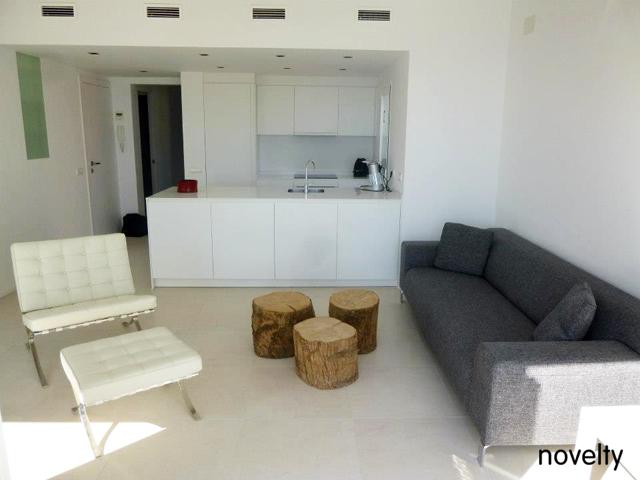 muebles de cocina dica blanco polar en sitges novelty
