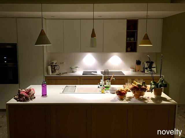 Lujoso Isla De Cocina 4 Heces Imagen - Ideas para Decoración la ...