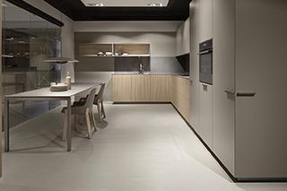 Mueble de cocina Dica Serie 90 - Olmo Natural Milano